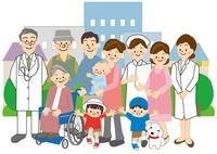 医療 10447000139| 写真素材・ストックフォト・画像・イラスト素材|アマナイメージズ