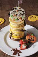 ハロウィンケーキ 10455000638| 写真素材・ストックフォト・画像・イラスト素材|アマナイメージズ