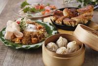 エスニック料理の集合イメージ 10455002651| 写真素材・ストックフォト・画像・イラスト素材|アマナイメージズ