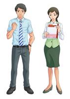 講師の先生たち