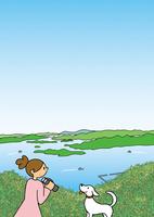 瀬戸内海 筆影山からの眺め 10462000029| 写真素材・ストックフォト・画像・イラスト素材|アマナイメージズ
