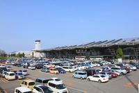 新潟空港 10467000201| 写真素材・ストックフォト・画像・イラスト素材|アマナイメージズ