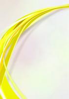上から見おろした流れる黄色のライン 10471000123| 写真素材・ストックフォト・画像・イラスト素材|アマナイメージズ