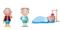 子供の医療 アトピー 怪我 発熱 10483000004| 写真素材・ストックフォト・画像・イラスト素材|アマナイメージズ