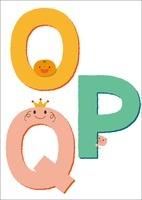 アルファベットOPQ 10490000023| 写真素材・ストックフォト・画像・イラスト素材|アマナイメージズ