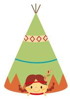 キャンプ 10490000055| 写真素材・ストックフォト・画像・イラスト素材|アマナイメージズ
