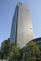 東京ミッドタウン ミッドタウンタワー