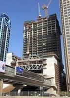 ドバイの超高層ビル(Conrad Hotel)