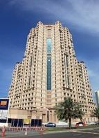 ドバイの超高層ビル(Mosela Waterside Residence)