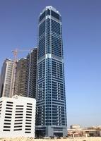 ドバイのタワーマンション(Al Tayer Tower)