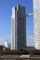 聖路加レジデンス(東京新阪急ホテル築地)