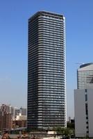 ベイシティ晴海 スカイリンクタワー