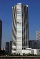 アップルタワー<東京キャナルコート>