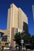 クロス・ゲート(横浜桜木町ワシントンホテル)