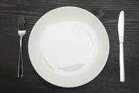 食卓の洋食器