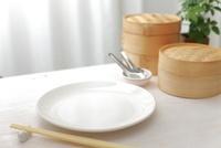 食卓の中華食器 10507001057  写真素材・ストックフォト・画像・イラスト素材 アマナイメージズ