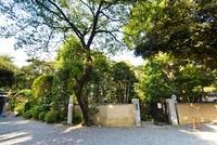 甘泉園公園(入口)