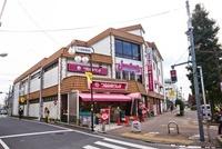 ジョナサン千川駅前店,つるかめランド千川店