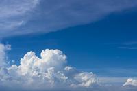 夏の空 積乱雲