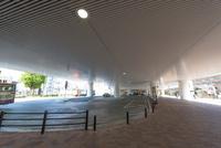 石神井公園駅・南口改札前