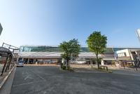 石神井公園駅・北側ロータリー