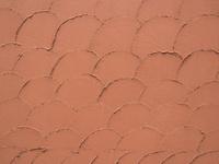 住宅の外壁 10511004630| 写真素材・ストックフォト・画像・イラスト素材|アマナイメージズ