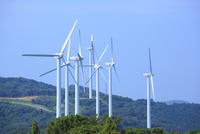 せと風の丘パークの風車