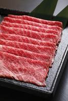 牛肉すき焼き用 10522001754| 写真素材・ストックフォト・画像・イラスト素材|アマナイメージズ