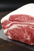 牛肉かたまりアップ