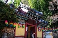 梵魚寺 釜山 10530000009| 写真素材・ストックフォト・画像・イラスト素材|アマナイメージズ