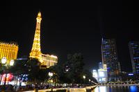 ラスベガスの街の夜景 10530006996| 写真素材・ストックフォト・画像・イラスト素材|アマナイメージズ
