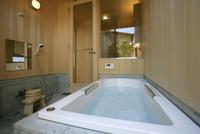 住宅の風呂