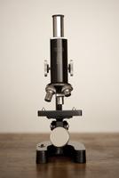 顕微鏡 10545000044  写真素材・ストックフォト・画像・イラスト素材 アマナイメージズ