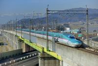 東北新幹線はやぶさ