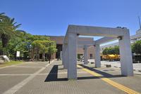 浦安市立図書館分館