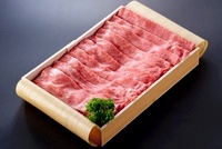 牛肉箱入り