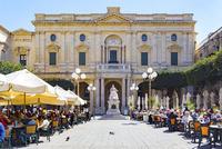 マルタ国立図書館(Bibliotheca)