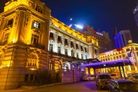 大連,旧:大和ホテル