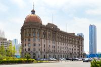 大連港務局,旧大連埠頭事務所