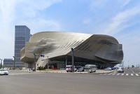 大連国際会議中心(国際会議センター)