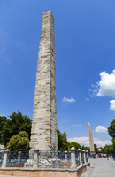 ヒポドロームのオベリスク(コンスタンチノス7世)