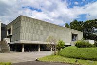 世界遺産、国立西洋美術館