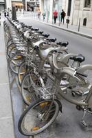 パリ市営レンタサイクル、ヴェリブ