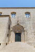 聖セバスチャン教会、緑の門