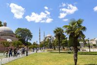 スルタンアフメト広場