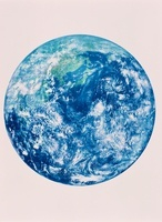 地球 CG                                                     10596000027| 写真素材・ストックフォト・画像・イラスト素材|アマナイメージズ