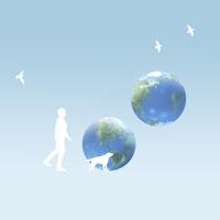地球 10596000356| 写真素材・ストックフォト・画像・イラスト素材|アマナイメージズ