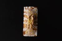 レモンクリームパウンドケーキ