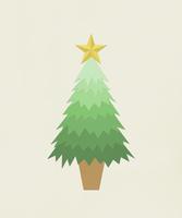 クリスマスツリー 10610000244| 写真素材・ストックフォト・画像・イラスト素材|アマナイメージズ