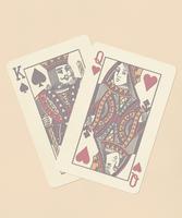キングとクイーン 10610000877| 写真素材・ストックフォト・画像・イラスト素材|アマナイメージズ